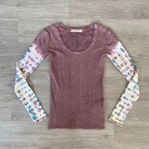 Free People We the Free Big Sur Tee